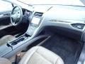 Lincoln MKZ 2.0L EcoBoost AWD White Platinum photo #11