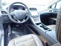 Lincoln MKZ 2.0L EcoBoost AWD White Platinum photo #17