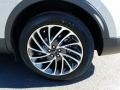 Lincoln Nautilus Reserve AWD Ceramic Pearl photo #20