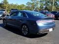 Lincoln MKZ Reserve II Blue Diamond photo #3