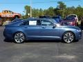 Lincoln MKZ Reserve II Blue Diamond photo #6