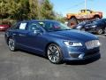 Lincoln MKZ Reserve II Blue Diamond photo #7