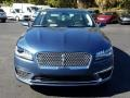 Lincoln MKZ Reserve II Blue Diamond photo #8