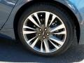 Lincoln MKZ Reserve II Blue Diamond photo #20