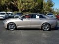 Lincoln MKZ Reserve I Iced Mocha Metallic photo #2