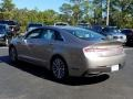 Lincoln MKZ Reserve I Iced Mocha Metallic photo #3