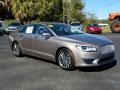 Lincoln MKZ Reserve I Iced Mocha Metallic photo #7