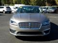 Lincoln MKZ Reserve I Iced Mocha Metallic photo #8