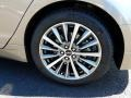 Lincoln MKZ Reserve I Iced Mocha Metallic photo #20