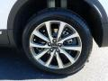 Lincoln MKC Reserve White Platinum photo #20