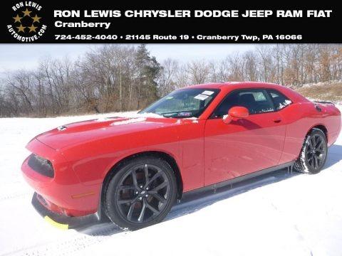 Torred 2019 Dodge Challenger GT