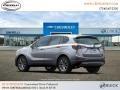 Buick Envision Preferred Galaxy Silver Metallic photo #3
