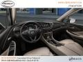 Buick Envision Preferred Galaxy Silver Metallic photo #5