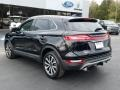 Lincoln MKC Reserve Infinite Black Metallic photo #3