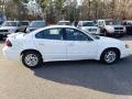Pontiac Grand Am SE Sedan Summit White photo #5