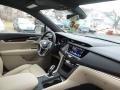 Cadillac XT5 Luxury AWD Dark Mocha Metallic photo #10