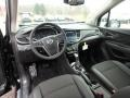 Buick Encore Sport Touring AWD Ebony Twilight Metallic photo #13