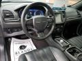 Chrysler 300 S AWD Granite Crystal Metallic photo #11