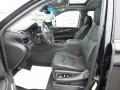 Cadillac Escalade Luxury 4WD Black Raven photo #3