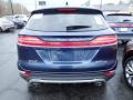 Lincoln MKC Select AWD Midnight Sapphire photo #3