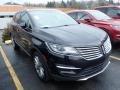 Lincoln MKC Select AWD Black Velvet photo #4