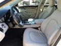 Cadillac CTS 3.0 Sedan White Diamond Tricoat photo #9