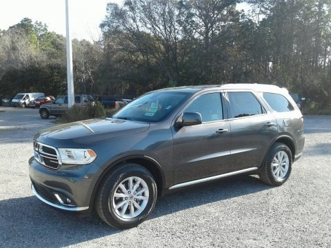 Granite 2019 Dodge Durango SXT