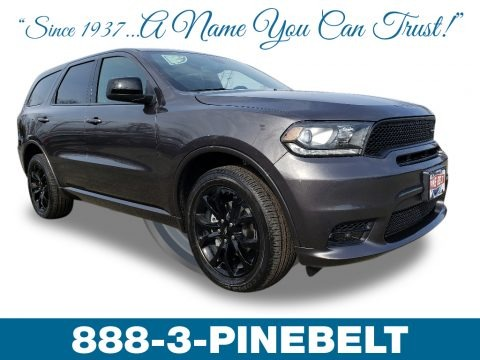 Granite 2019 Dodge Durango GT AWD