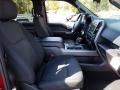 Ford F150 XLT Sport SuperCrew 4x4 Ruby Red photo #12
