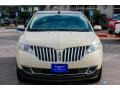 Lincoln MKX FWD White Platinum Metallic Tri-Coat photo #2