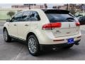 Lincoln MKX FWD White Platinum Metallic Tri-Coat photo #5