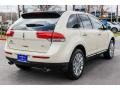 Lincoln MKX FWD White Platinum Metallic Tri-Coat photo #7