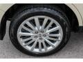 Lincoln MKX FWD White Platinum Metallic Tri-Coat photo #11