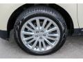 Lincoln MKX FWD White Platinum Metallic Tri-Coat photo #13