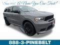 Dodge Durango GT AWD Destroyer Gray photo #1