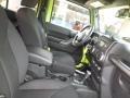 Jeep Wrangler Unlimited Sport 4x4 Hypergreen photo #10
