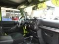 Jeep Wrangler Unlimited Sport 4x4 Hypergreen photo #11