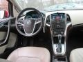 Buick Verano FWD Crystal Red Tintcoat photo #10