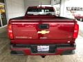 Chevrolet Colorado LT Extended Cab Cajun Red Tintcoat photo #18