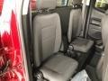 Chevrolet Colorado LT Extended Cab Cajun Red Tintcoat photo #26