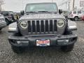 Jeep Wrangler Unlimited MOAB 4x4 Granite Crystal Metallic photo #2