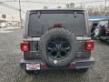 Jeep Wrangler Unlimited MOAB 4x4 Granite Crystal Metallic photo #5