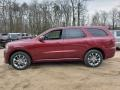 Dodge Durango GT AWD Octane Red Pearl photo #3