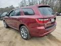 Dodge Durango GT AWD Octane Red Pearl photo #4