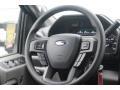 Ford F250 Super Duty STX Crew Cab 4x4 Agate Black photo #17