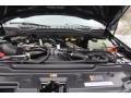 Ford F250 Super Duty STX Crew Cab 4x4 Agate Black photo #19