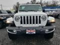 Jeep Wrangler Unlimited Sahara 4x4 Bright White photo #2