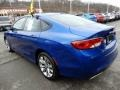 Chrysler 200 S Vivid Blue Pearl photo #3