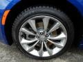 Chrysler 200 S Vivid Blue Pearl photo #9
