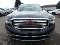 GMC Acadia SLE AWD Blue Steel Metallic photo #2